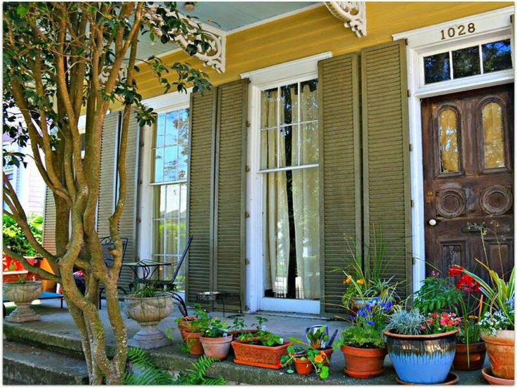 Best Bennett Images On Pinterest Front Doors New Orleans And