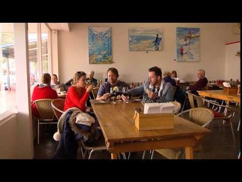 What's Up Downunder S05 Ep18 - Providore Cafe Robe South Australia - YouTube