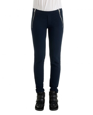 Jogging zippé - Jogging - Femme - The Kooples €115