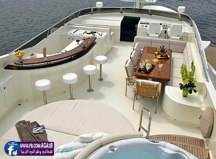 Luxusyachten innen  71 besten Yacht Bilder auf Pinterest | Superyachten, Schiffe und Luxus