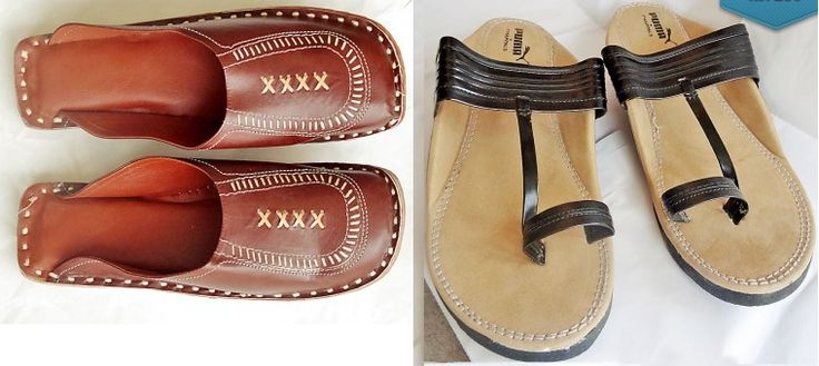 Buy Comfortable #Rajasthani #Casual and semi #formal #footwear for men @ Rs. 209 only. HURRY!