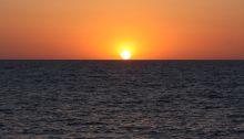 posta de sol menorquina