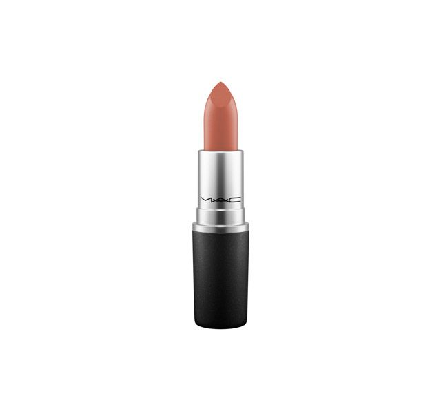 M·A·C Cosmetics: Lipstick in Taupe