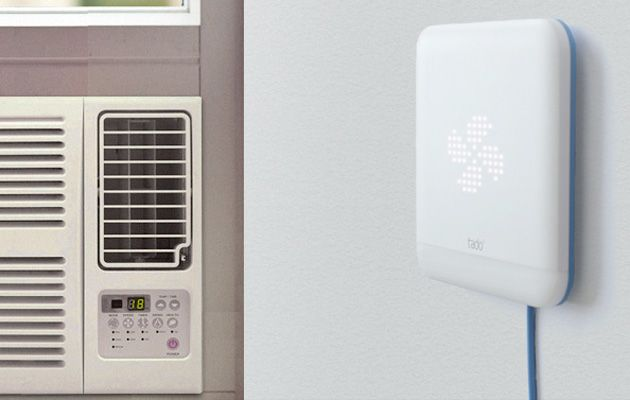 Plenty of companies produce smart thermostats to control your home's heating, but what if your air conditioner isn't part of the same system? Tado, which alre...
