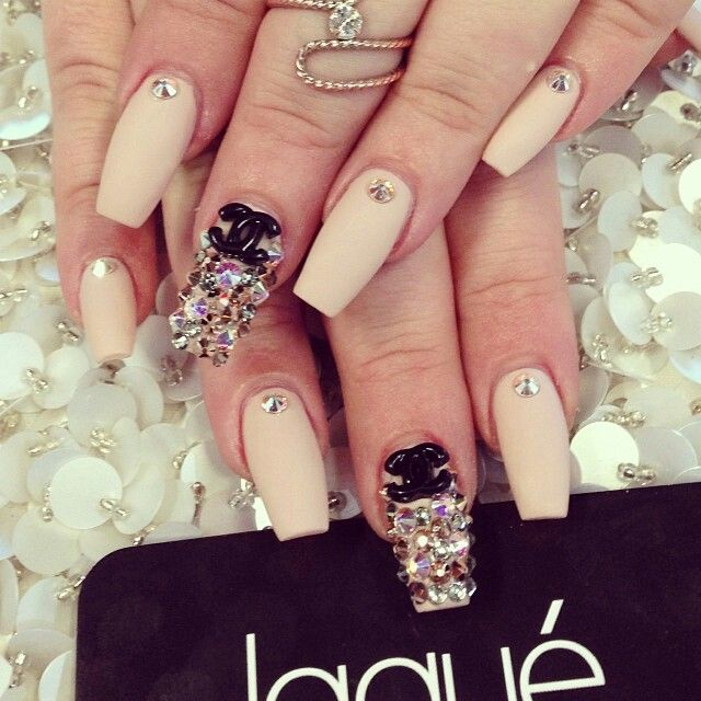 Best 15 Nails images on Pinterest | Belle nails, Cute nails and Fake ...