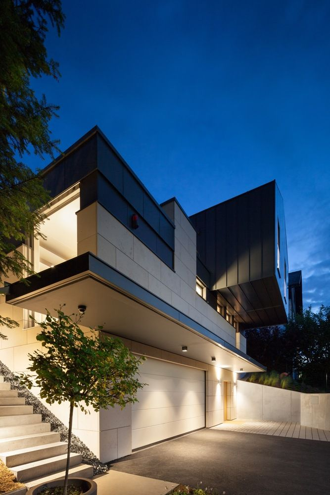 Gallery of WER House / Spado Architects - 14