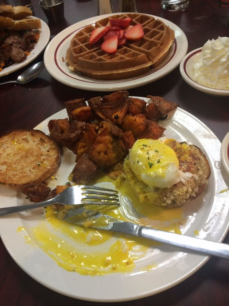 17 Best images about East Coast trip on Pinterest | Breakfast options, Freedom trail and ...