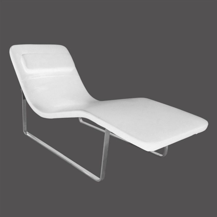 25 best ideas about modern chaise lounge chairs on for S shaped chaise lounge chairs