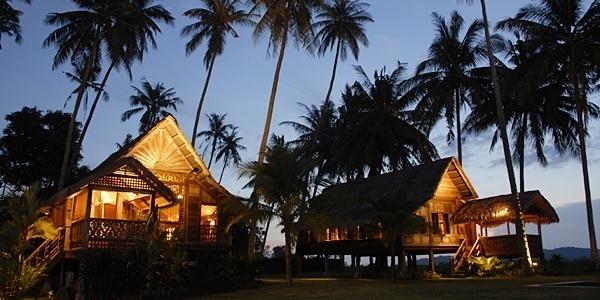 Bon Ton Resort, Langkawi, Malaysia Hotel Reviews | i-escape.com