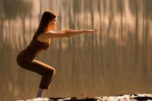 Replay: Basic Yoga Poses