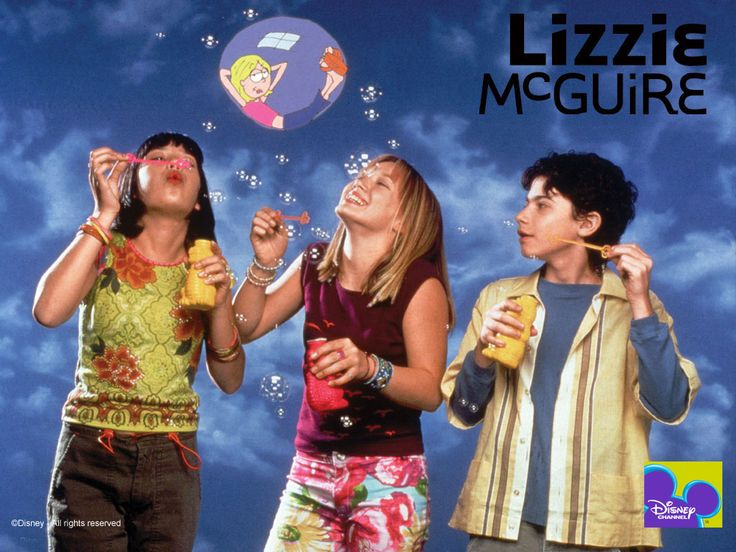 The 'Lizzie McGuire' Cast: Where Are They Now? | Her Campus