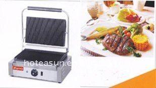 Новый электрический стейк гриль машина электрический крытый / открытый гриль MealMaker экспресс контакт гриль