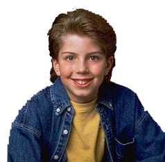 Taran Noah Smith played Mark Taylor in Home Improvement
