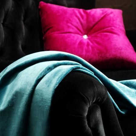 How to use Velvet in Your Home Design – Ciao Interiors