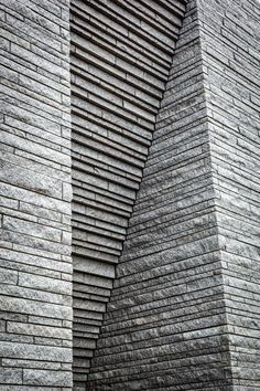 stone wall architecture - Google Search