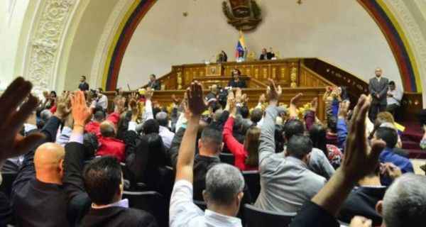 """¡INQUISICIÓN DEL SIGLO XXI!  AN Cubana aprueba penas de hasta 20 años por """"delitos de odio"""""""