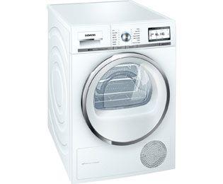 Low-energy tumble dryer