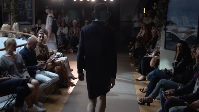 Watch the fashion show movie. Lexington Company featuring Spring/Summer 2017 clothing collection at Fashion Week Stockholm. All styles will be available for purchase on www.lexingtoncompany.com from December 2016.