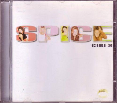 Deze CD geeft je een flashback naar de jaren 90. De Spice Girls waren razend populair. Voor 6,50 euro haal je dit jeugdsentiment terug. #Marktplaats #jaren90 #spicegirls