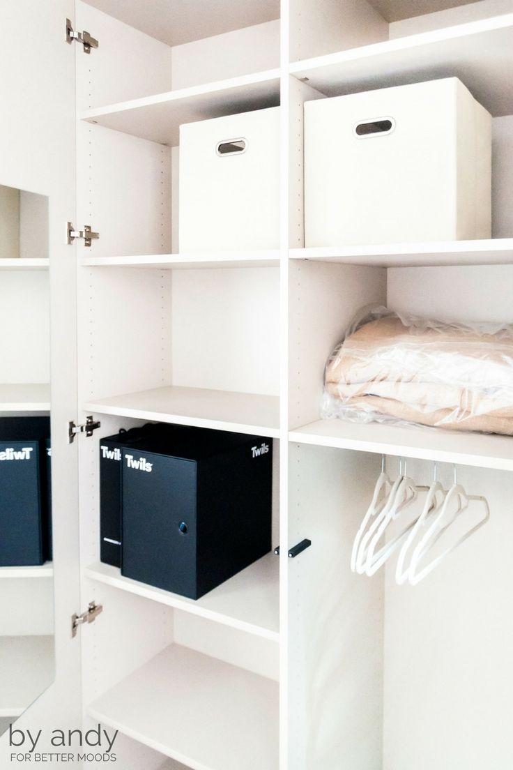 Stunning Die Wahl eines Kleiderschranks kann oft zur kniffeligen Angelegenheit werden Welche Griffe sollen es werden wie soll die innere Aufteilung sein
