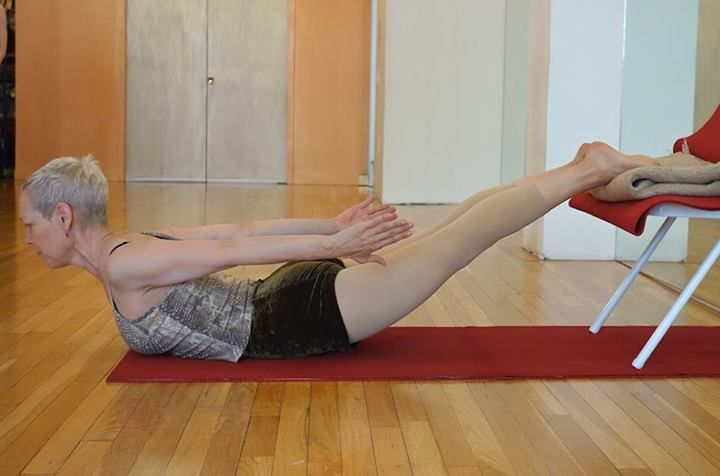 264 best images about Iyengar yoga chair on Pinterest ...