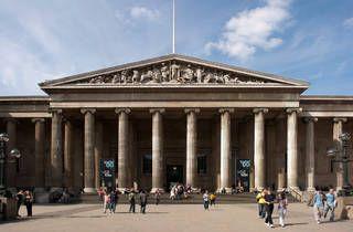 British Museum | Museums in Bloomsbury, London