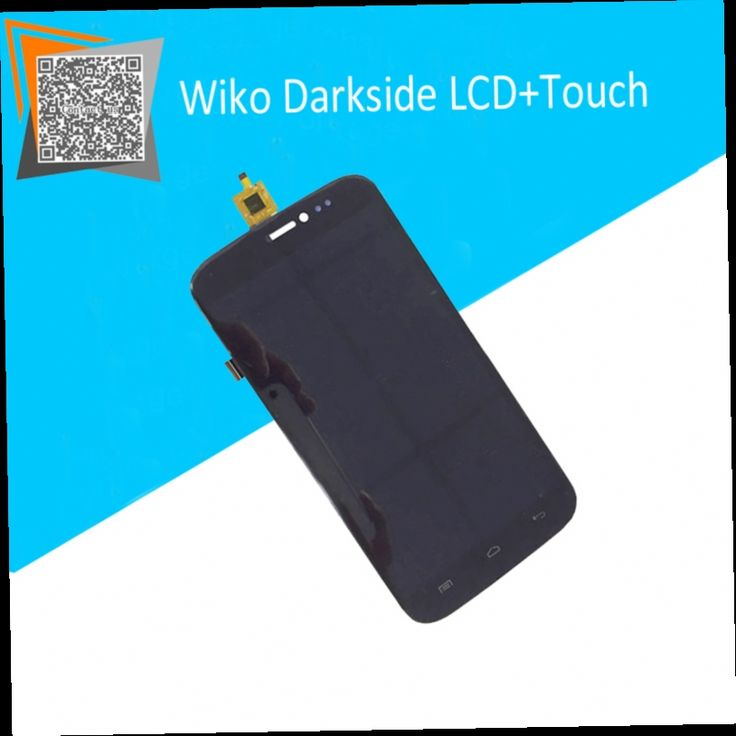 "52.17$  Watch now - http://alifhk.worldwells.pw/go.php?t=32622722177 - ""Original For 5.7"""" Wiko Darkside LCD Display Touch Screen Full Assembly Replacement Parts Free Tracking"" 52.17$"
