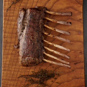 how to cut venison ribs