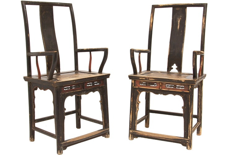 17 best images about chairs footstools and ottomans on pinterest armchairs antique chairs - Vintage lyon lounge ...