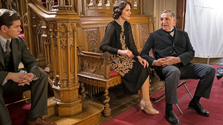 Best 25+ Downton abbey full episodes ideas on Pinterest | Downton ...