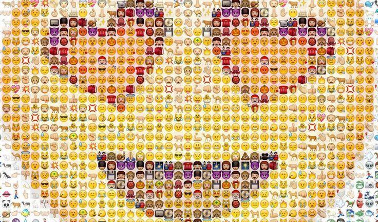 Hoy es el día mundial de los Emojis ¿Por qué son importantes? #Noticias
