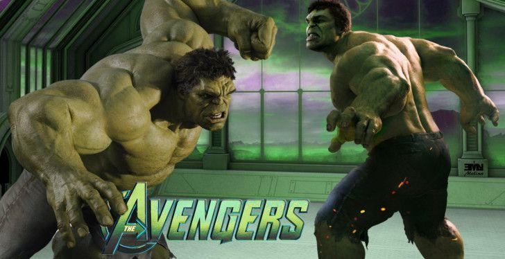 hulk wallpaper : Hulk Incredible Avengers Movie Wallpapers