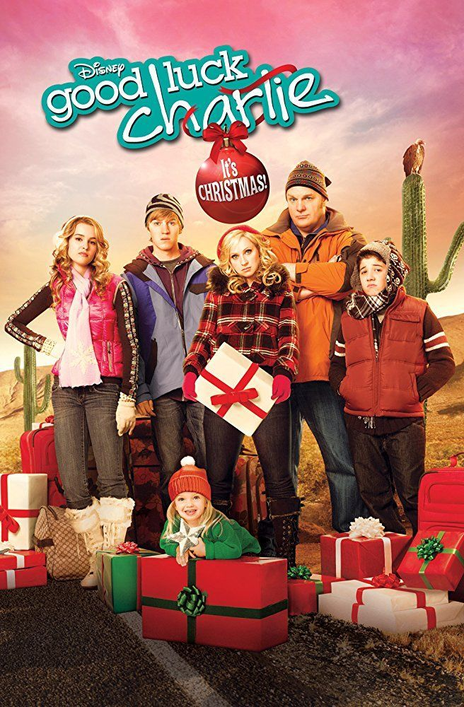 Everything Leaving Netflix In May Disney Channel Movies Christmas Movies Good Luck Charlie