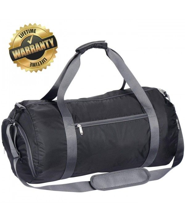 1 Top Recommended Gym Bag For Men And Women With Shoe Compartment