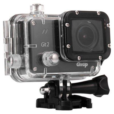 ACTION CAMERA 2K+16MP+MIC EXTERNE+TIMELAPSE+GYRO-ANTI SHAKE=111.12e-GEARBEST/FDP COMPRIS