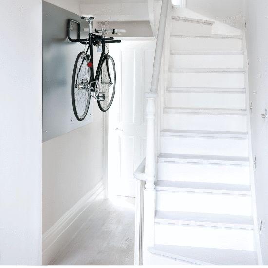 Best 25 Bike Storage Ideas On Pinterest Bicycle Storage