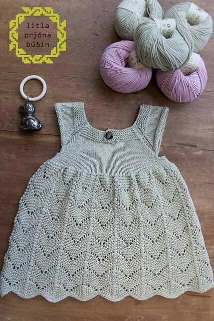 Bebek elbise(jile)