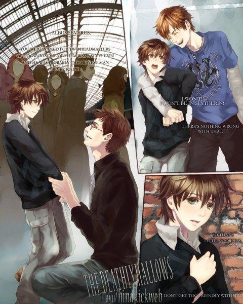 yaoi harry potter | japanesegirl17 » Photos » Harry-Potter-Yaoi » Harry-Potter-Yaoi