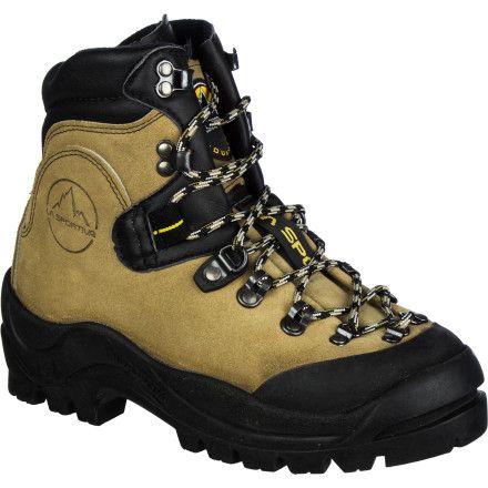 La+SportivaMakalu+Mountaineering+Boot+-+Women's