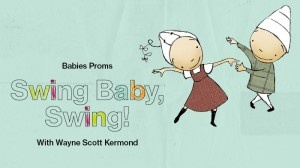 "Babies Proms @ Sydney Opera House - ""The hottest tickets in town for 2-5 year olds"""
