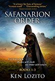 The Safanarion Order: Books 1  3