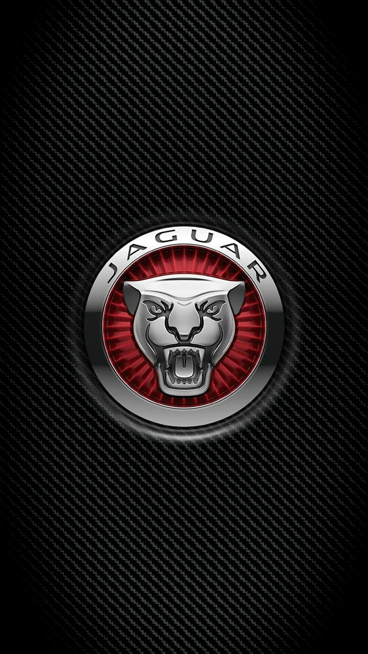 Jaguar Logo wallpaper/screen saver for smartphone Jaguar