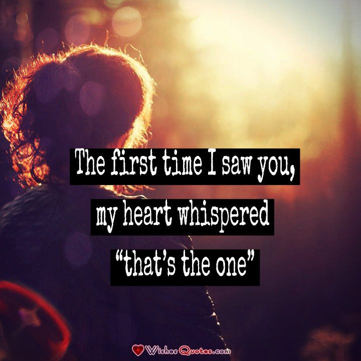 Love Quotes for Her - 40 Passionate Ways to Say I Love You Cute love ...
