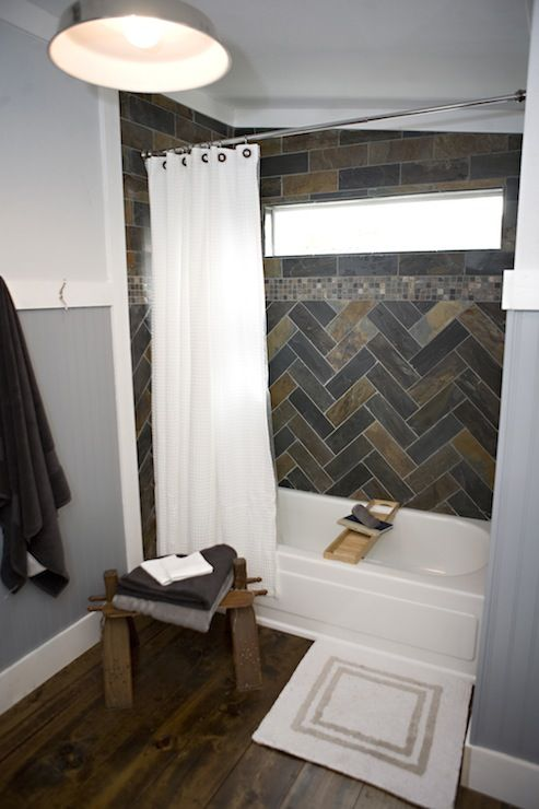 18 Best Images About Bathroom Color On Pinterest Art Deco Bathroom Slate Tiles And