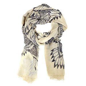 I obviously need the scarf, too. Yep.