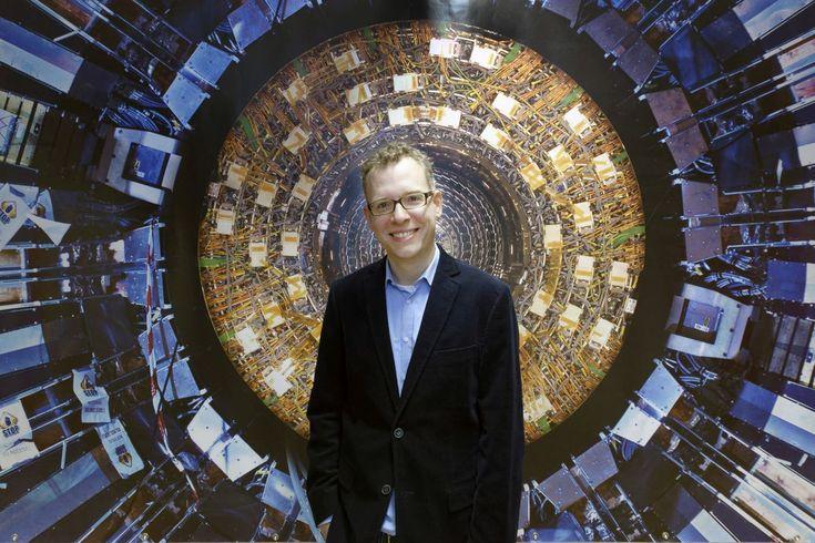 Dunkle Materie-Forschung: ERC-Preisträger und Physiker Alexander Schmidt erhält Heisenberg-Professur an der RWTH Aachen.