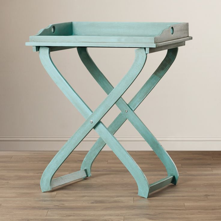 Symple Stuff Tray Table