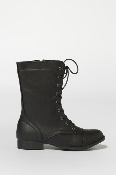 Combat Boots obsezz.com: