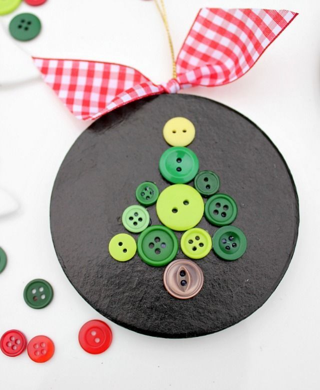 20+ Christmas Crafts for Kids - so many cute and fun craft ideas!! { lilluna.com }