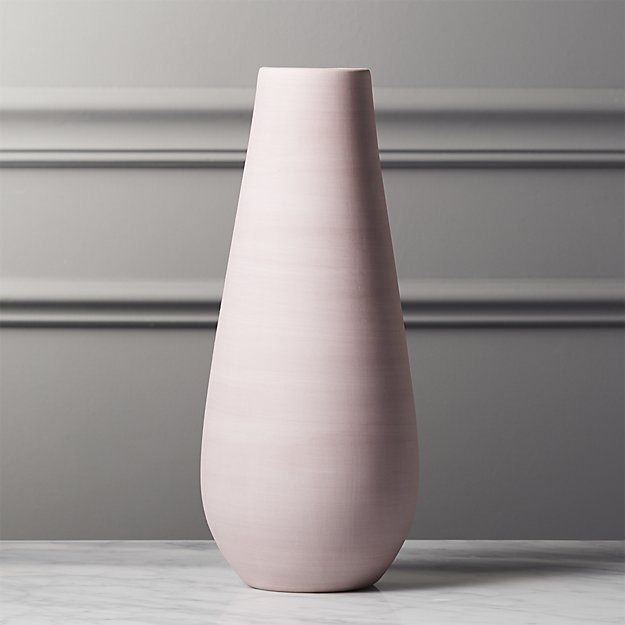 for the home Kupa Lilac Vase /